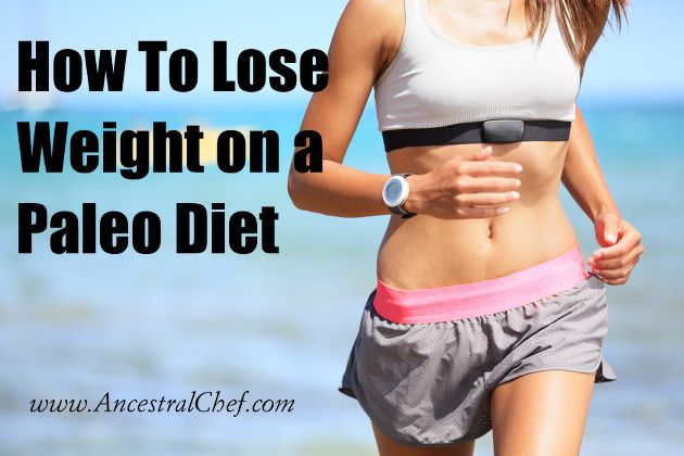 losing weight is so easy the Paleo way... Dr OZ. explains... http://paleo.nation2.com/index.php