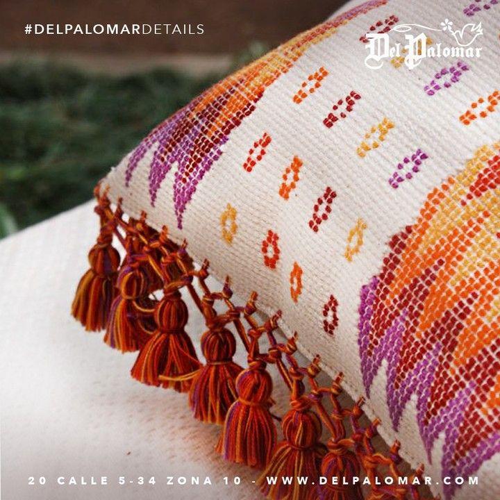 Colores que combinan con el toque de verano que se vive en estos dias combina y crea tus propios espacios. #DelPalomarDetails #DelPalomarTextile #Furniture #ArteTextil #TextilDesign #DelPalomarGT #Hechoamano #handmade #EstoesGuate #Cotton #MadewhitLove #amorporguate #Instadecor by delpalomargt