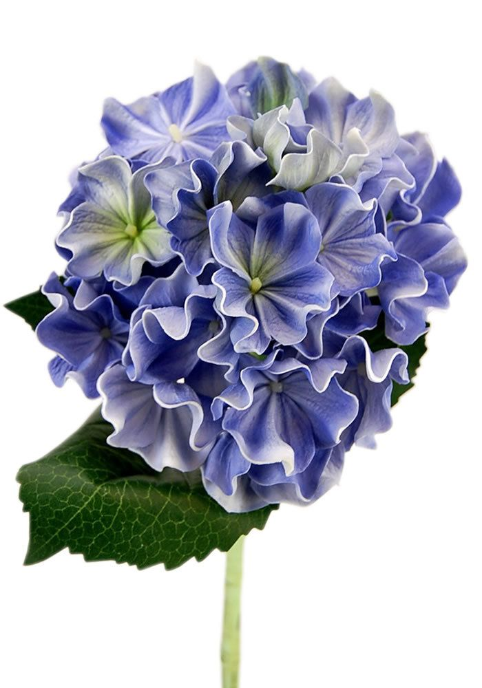 Real Touch Floramatique Hydrangea Artificial Hydrangea Flowers Hydrangea Artificial Hydrangeas