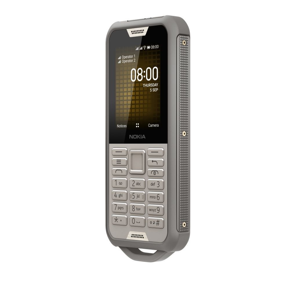 Bo Telefony To Nie Tylko Smartfony Nokia Wie O Tym Jak Malo Kto Nokia Feature Phone Phone