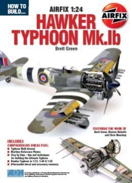 How to build airfix 124 hawker typhoon mk ebooks pinterest how to build airfix 124 hawker typhoon mk fandeluxe Images