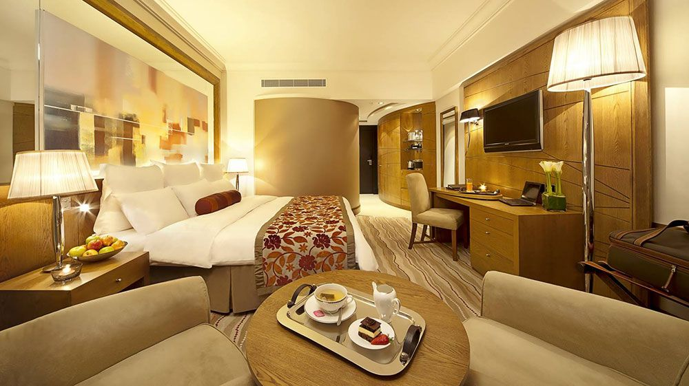 Gulf hotel bahrain luxury 5 star hotel in bahrain luxury room
