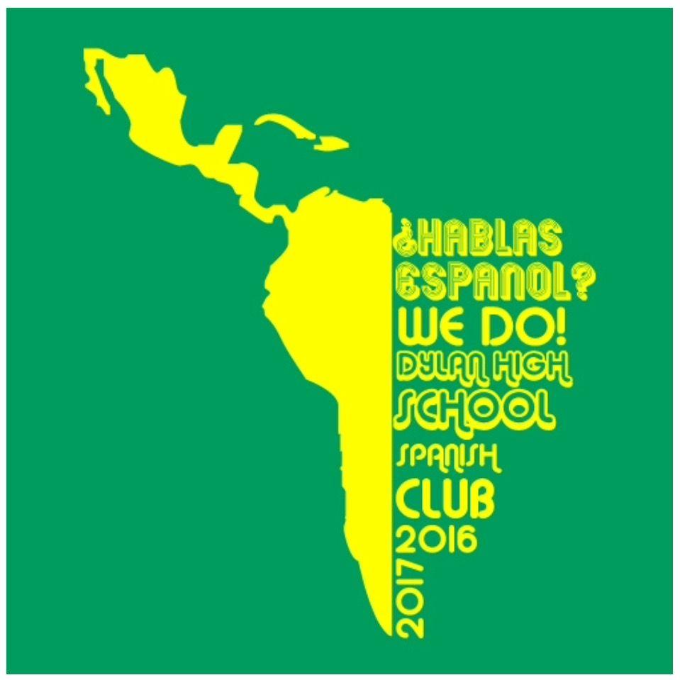 dylan high spanish club | spanish | pinterest | spanish, spanish