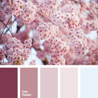 Color Palette 2833 Wandfarbe Farbtone Farben Und Idee Farbe