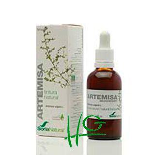 Artemisa Extracto - Soria Natural - 50 ml