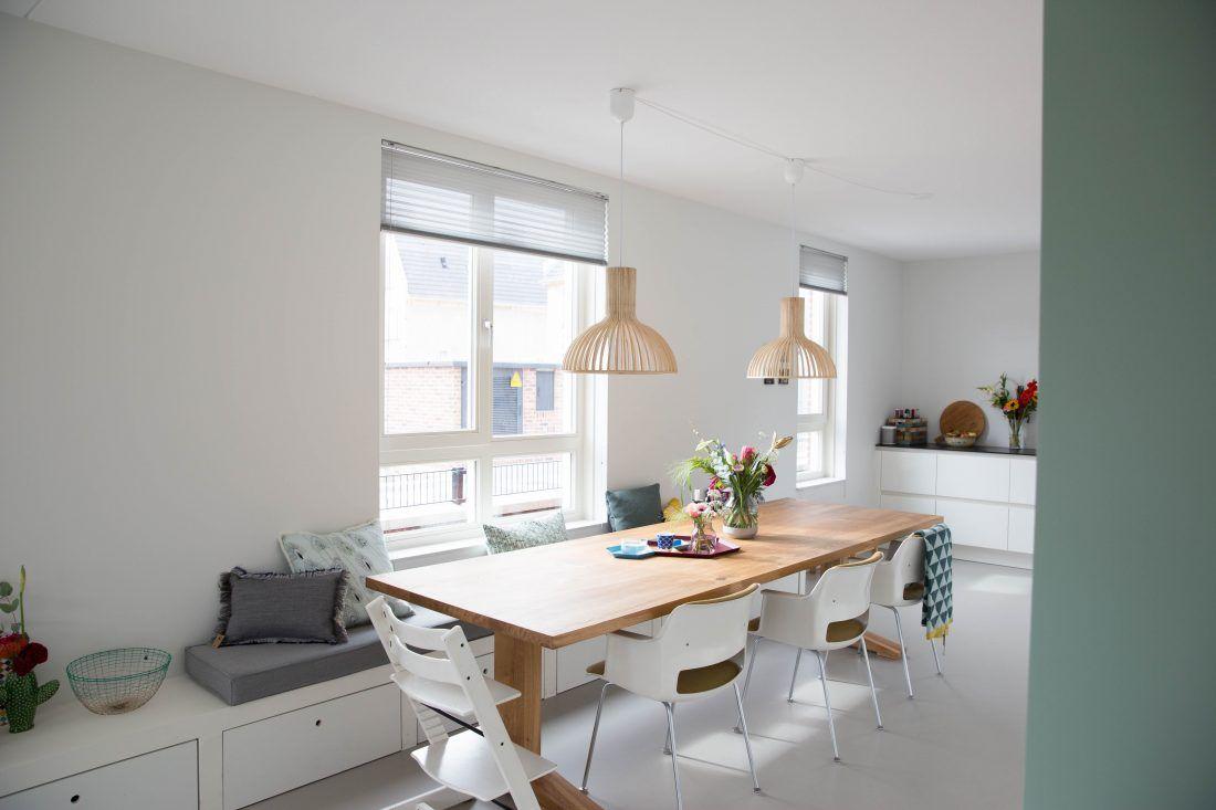 Femkeido Project De Sniep Thuis Keukens Thuisdecoratie Eetkamer Decoreren