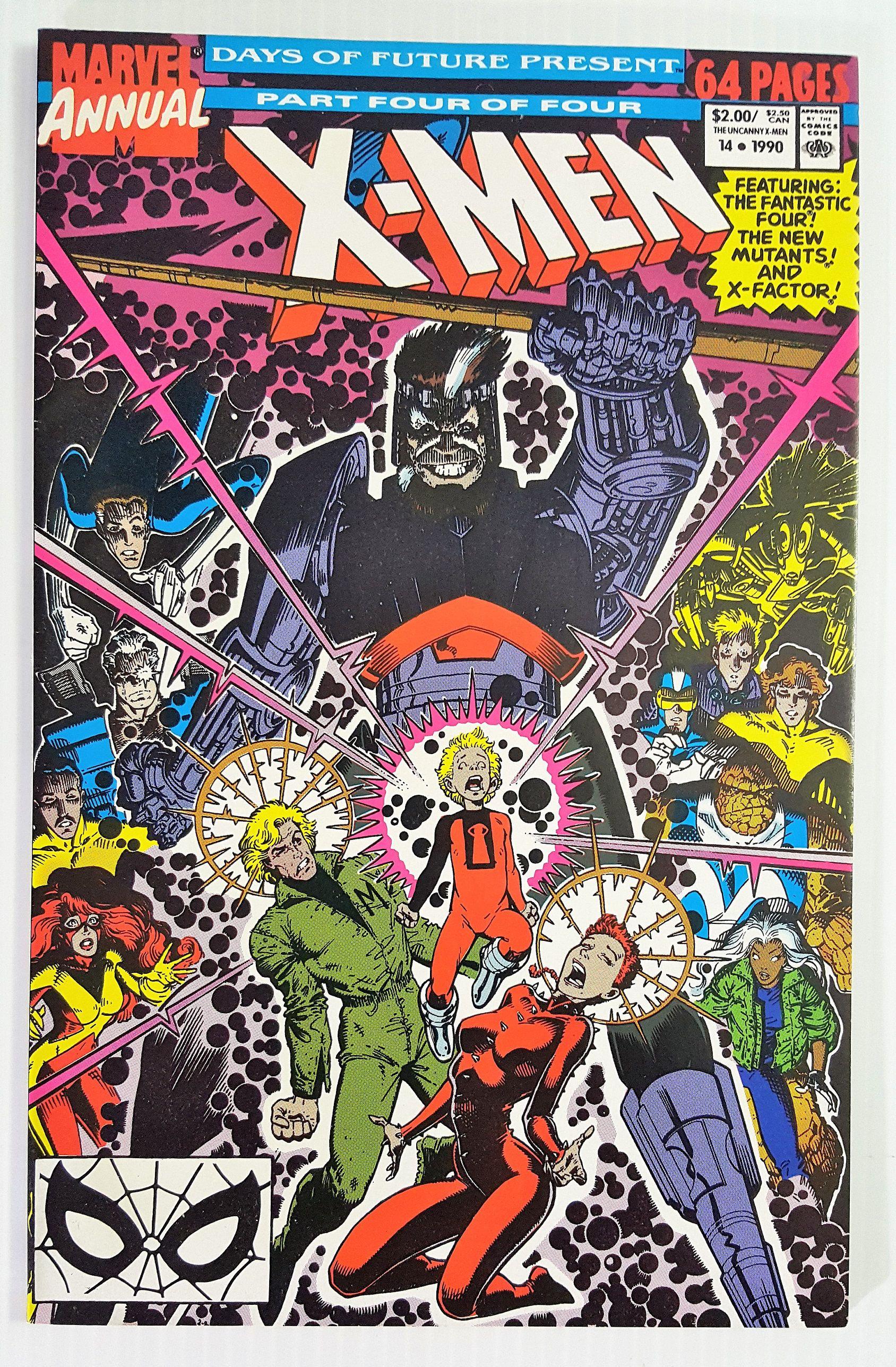 Gambit 1st Appearance X Men Annual 14 Art Adams Art X Men Etsy In 2020 X Men Marvel Comic Books Marvel