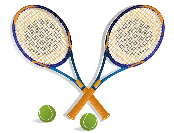 Tennis Racket Vector Tennis Racket Tennis Tennis Racquet