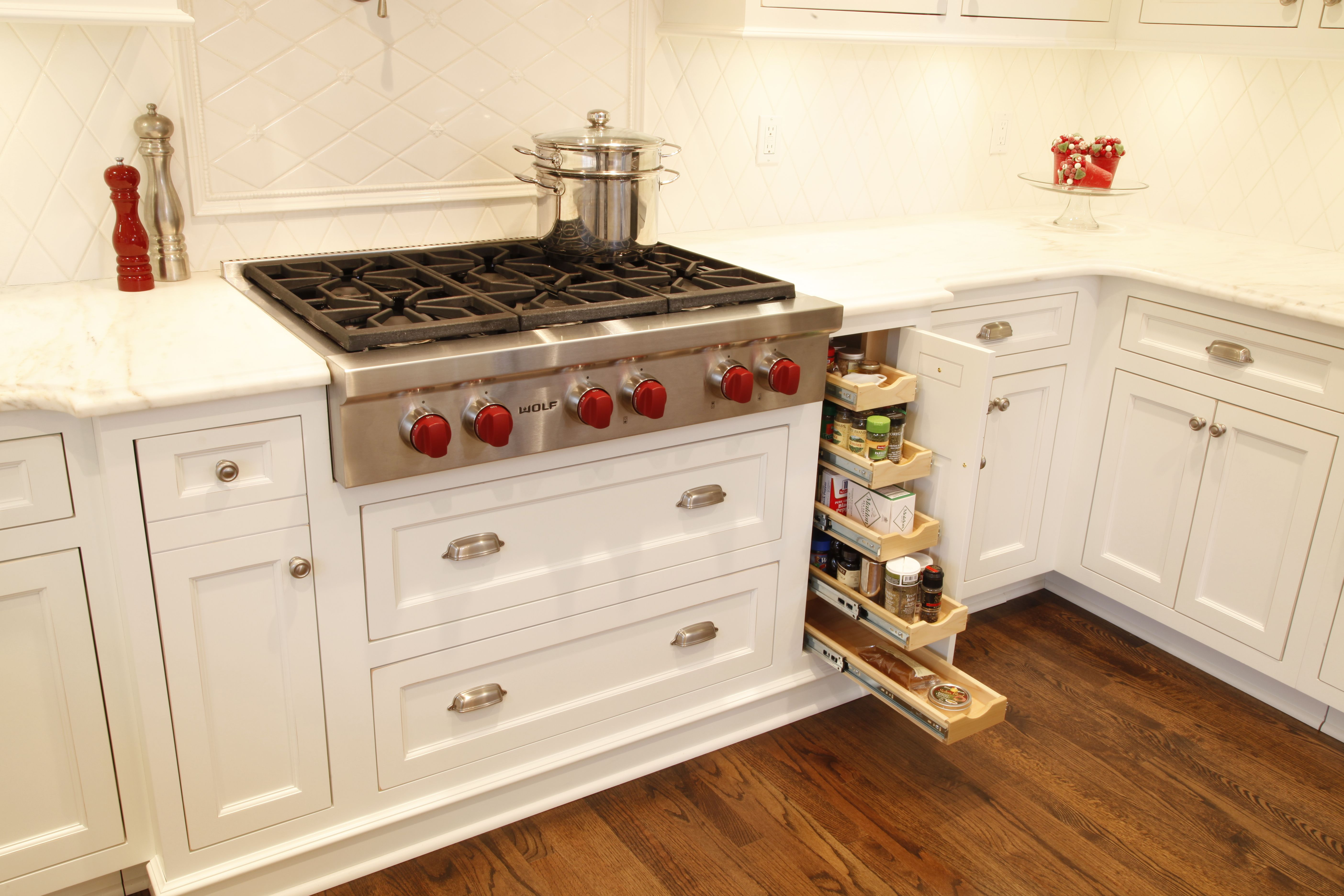 The Amazing Space Saving Modular Kitchen Cabinets - Home ...