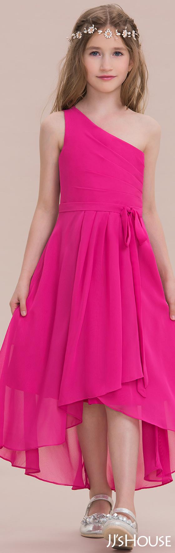 nice dress. nice design #JJsHouse #Junior #Bridesmaid | Isabella ...