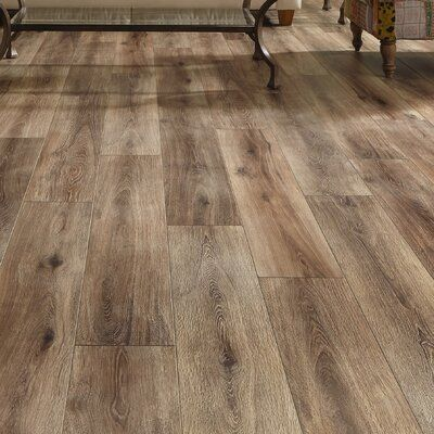 Mannington Restoration Collection 8 X 51 X 12mm Laminate Flooring In Brushed Coffee In 2020 Wood Floors Wide Plank Maple Laminate Flooring Laminate Flooring Colors