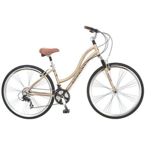 Click Image Twice For Updated Pricing And Info Schwinn Women S Midmoor Bicycle See More Valentine Gift Ideas Fo Hybrid Bike Comfort Bike Bicycle