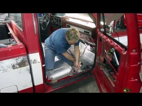 Lmc Truck Truck Molded Carpet Installation In A Chevy X2f Gmc C10 Truck With Kevin Tetz Youtube Lmc Truck Chevy Trucks 1986 Chevy Truck
