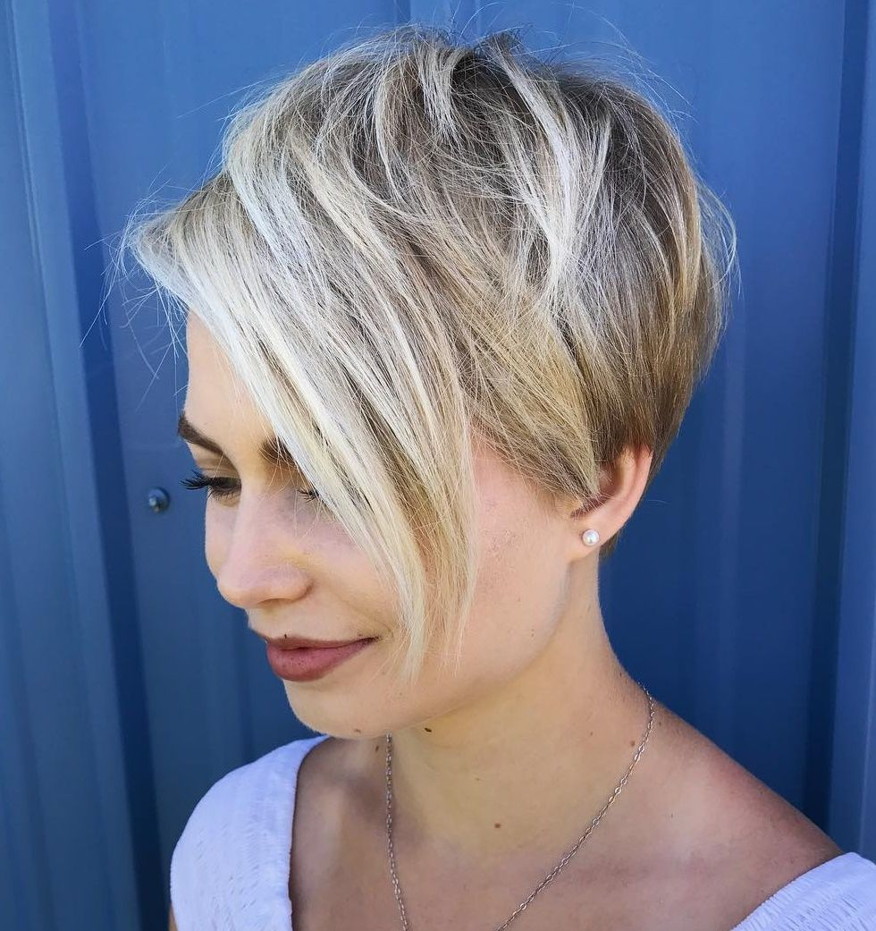 50 Short Shag Haircuts to Request in 2020 - Hair Adviser