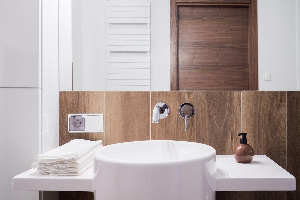 Gästetoilette gästetoilette die gästetoilette im klassischen stil wohnen