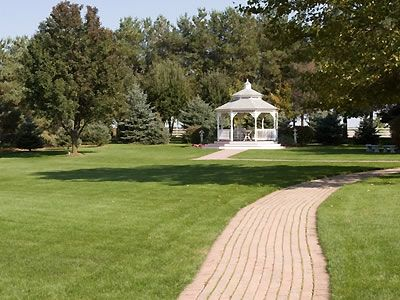 Chapel In The Pines Weddings And Banquet Center Northwest Chicago