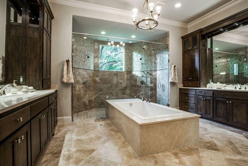 63 Luxury Walk In Showers Design Ideas Bathroom