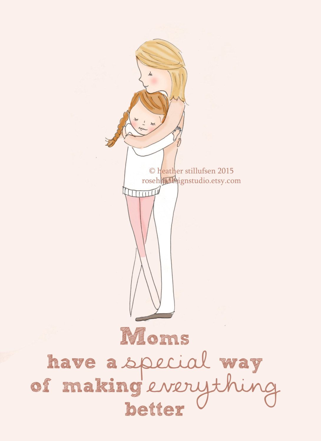 wall art for women moms have a special way mom wall art on wall of moms id=64477