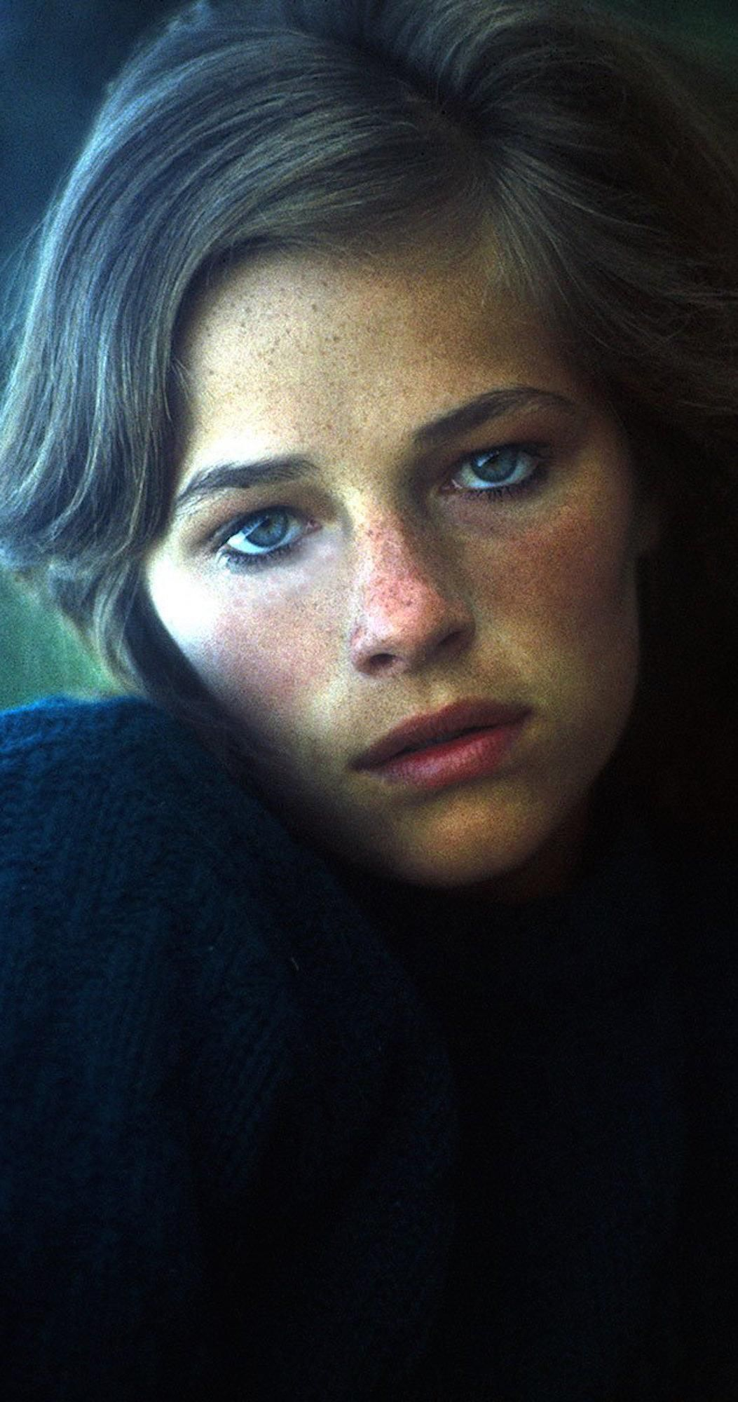 Watch Charlotte Rampling (born 1946) video
