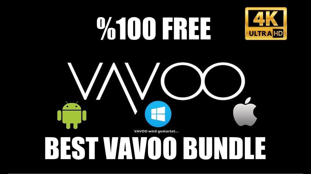 The New Vavoo Pro %100 Free - Best Vavoo Joker Bundle March