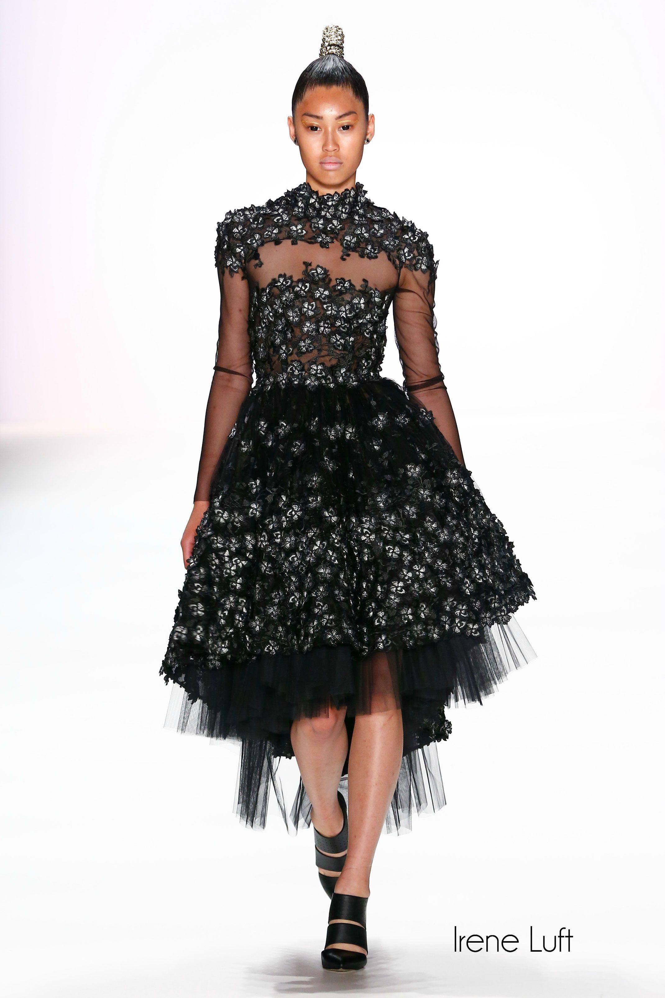 Königinnen der Nacht: Schwarze Brautkleider | Pinterest | Schwarzes ...