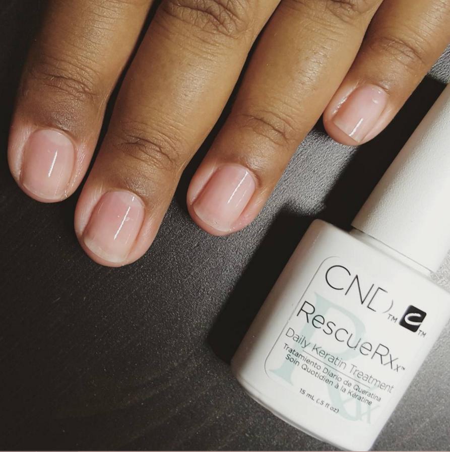 Tip Tuesday: Celebrity Nail Professional Ami Vega uses RESCUERXX ...