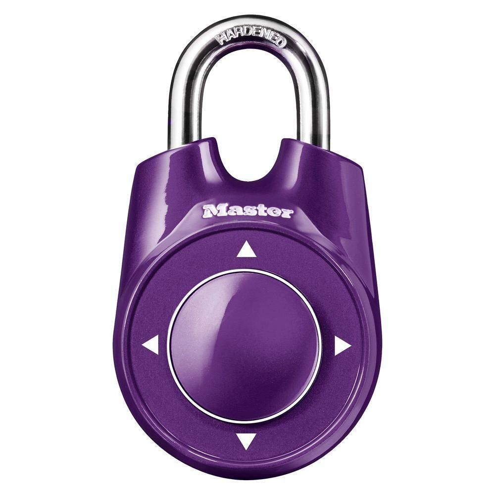 715421b7e5f3 Master Lock Speed Dial Set-Your-Own Combination Padlock | Breakout ...