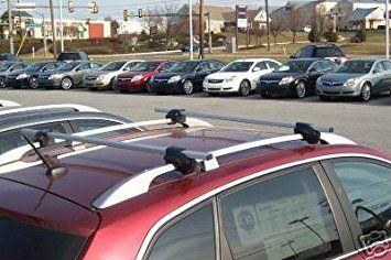 Roof Rack Locking Cross Bars Honda Cr V Odyssey Pilot Review 2017 Roof Rack Nissan Rogue Subaru Tribeca