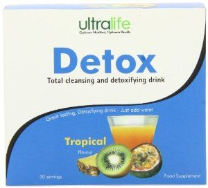 Spring clean your insides   Detoxifying drinks, Drinks ...