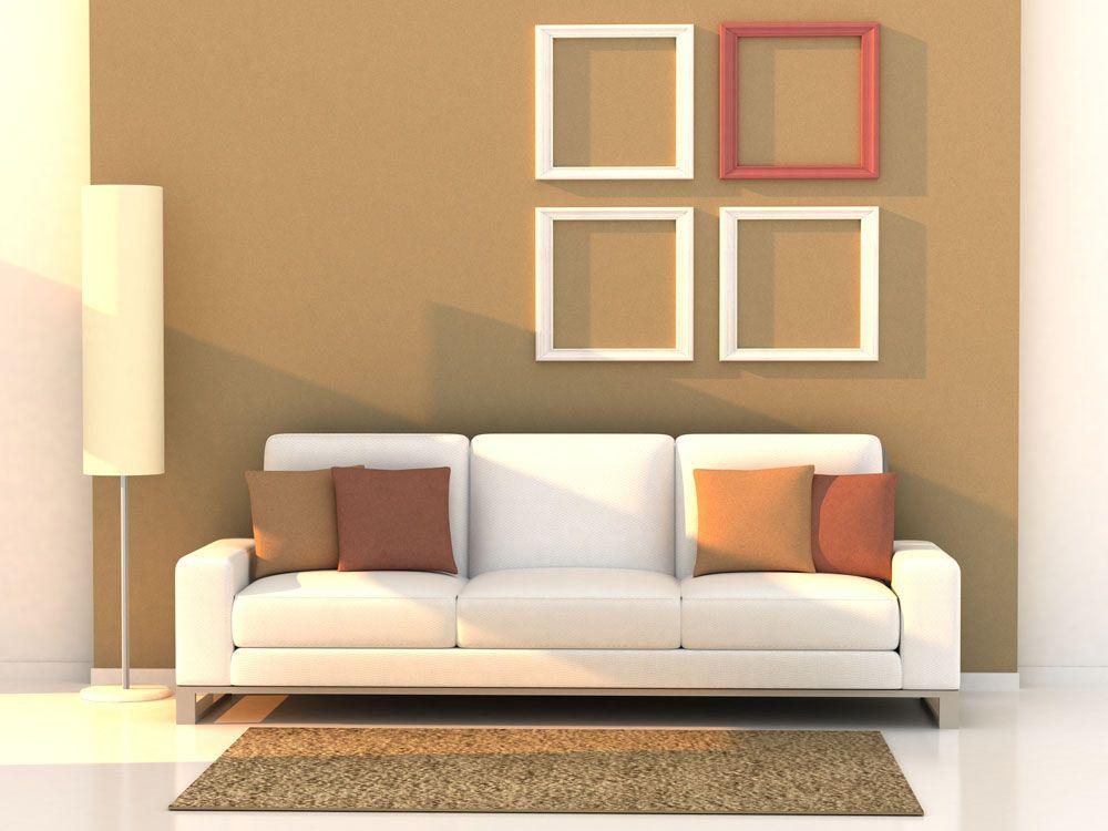 Resalta tus muebles claros con paredes m s oscuras for Casa paulina muebles y decoracion