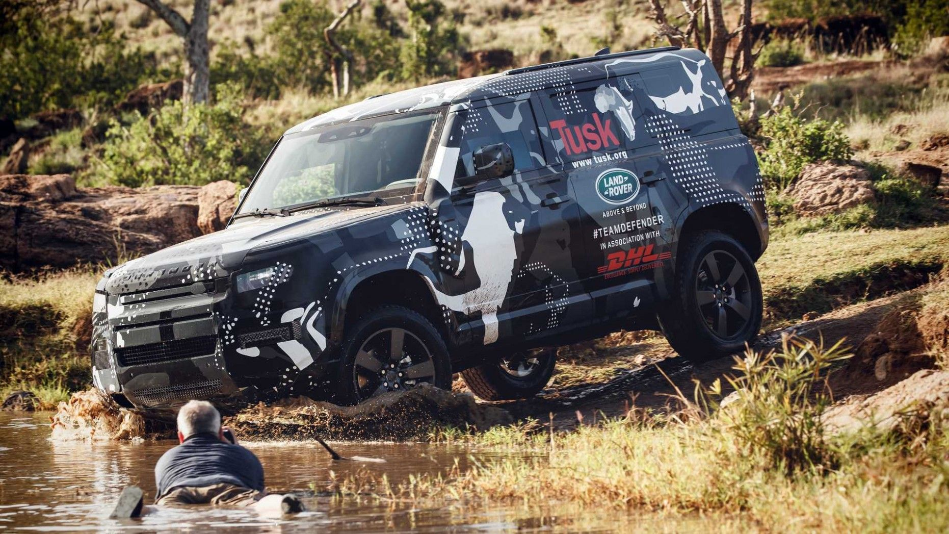 2021 Land Rover Defender Review And Release Date | Land ...