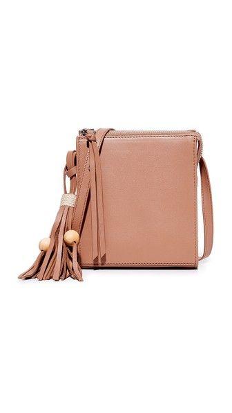 ELIZABETH AND JAMES Sara Bag. #elizabethandjames #bags #shoulder bags #leather #
