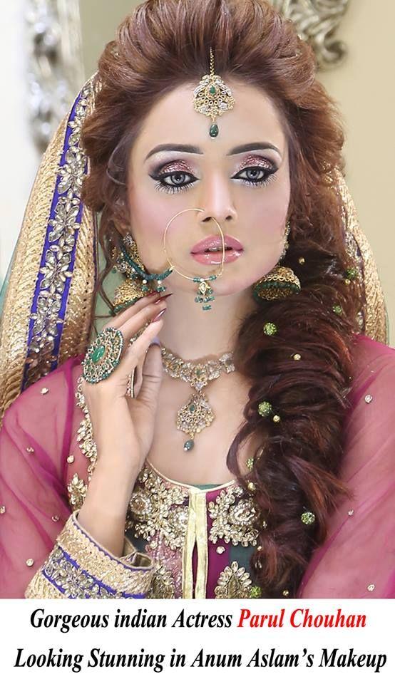 Kashee S Artist Bridal Makeup Beauty Parlour Pakistani Bridal Hairstyles Pakistani Bridal Makeup Bridal Makeup Looks