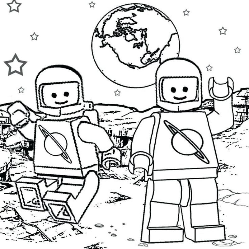 Complete Solar System Coloring Pages To Print In 2020 Space Coloring Pages Lego Coloring Pages Lego Coloring