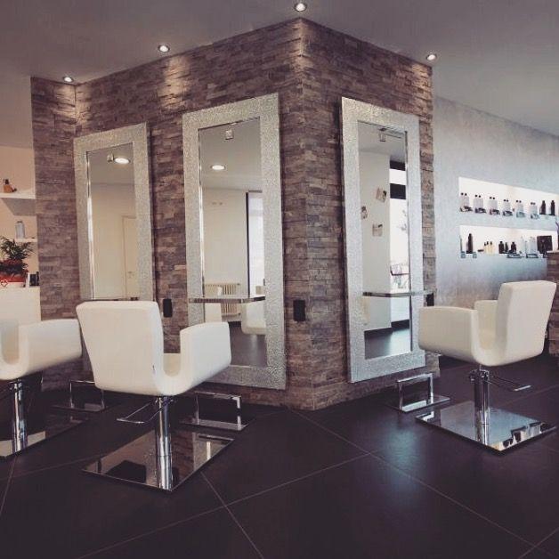 Pinterest Taykeren Hair Salon Design Hair Salon Interior Salon Interior Design