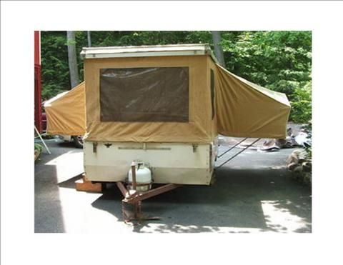 Bethany Pop Up Camper Bethanycampers Bethany Pop Up Campers