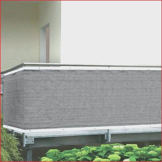 Garten Ideen 30 Luxus Balkon Sichtschutz Kunststoff