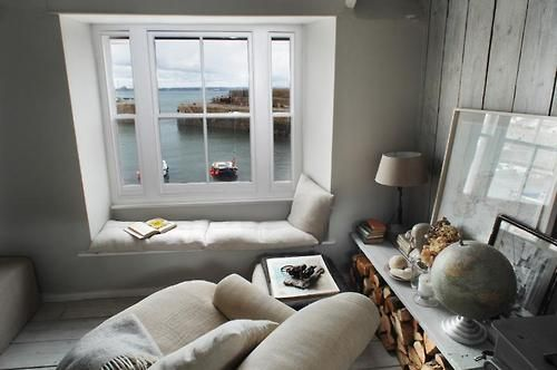 perfect setting!