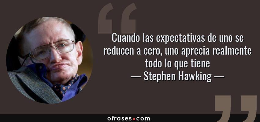 Lo Que Stephen Hawking Ha Dejado En El Mundo Y Para El Mundo