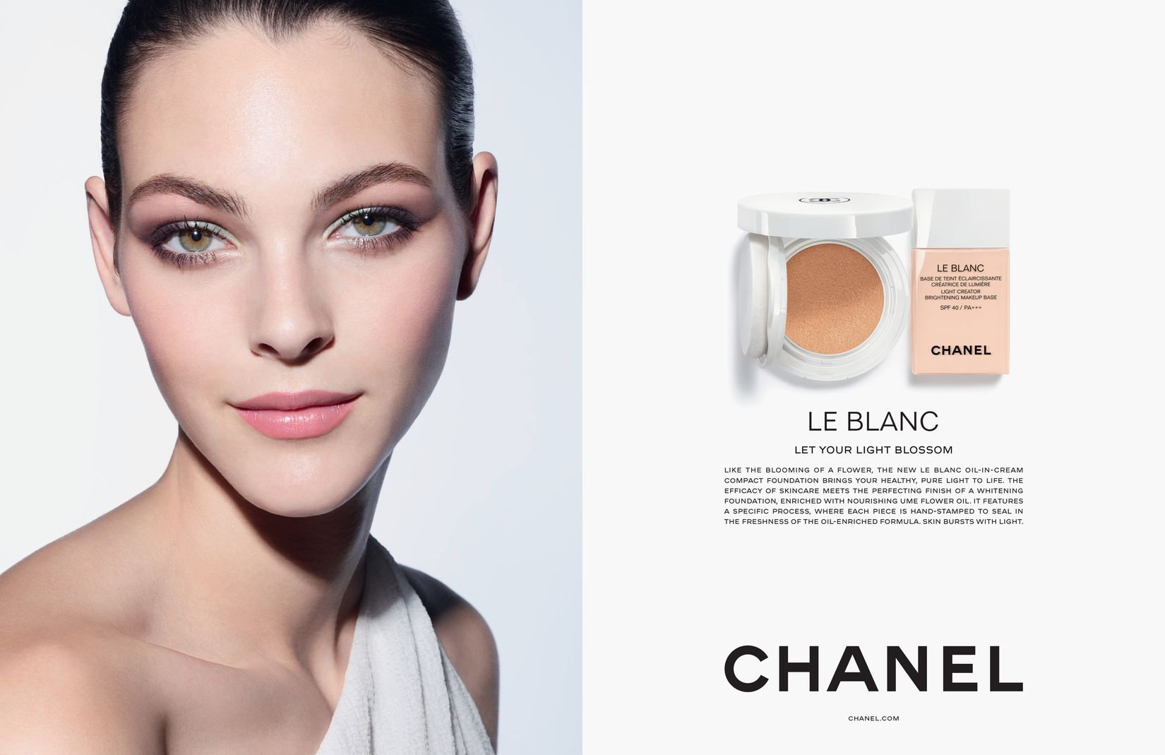 Art Commerce Artists Photographers Solve Sundsbo Advertising Beauty Photography Chanel Beauty Photographer
