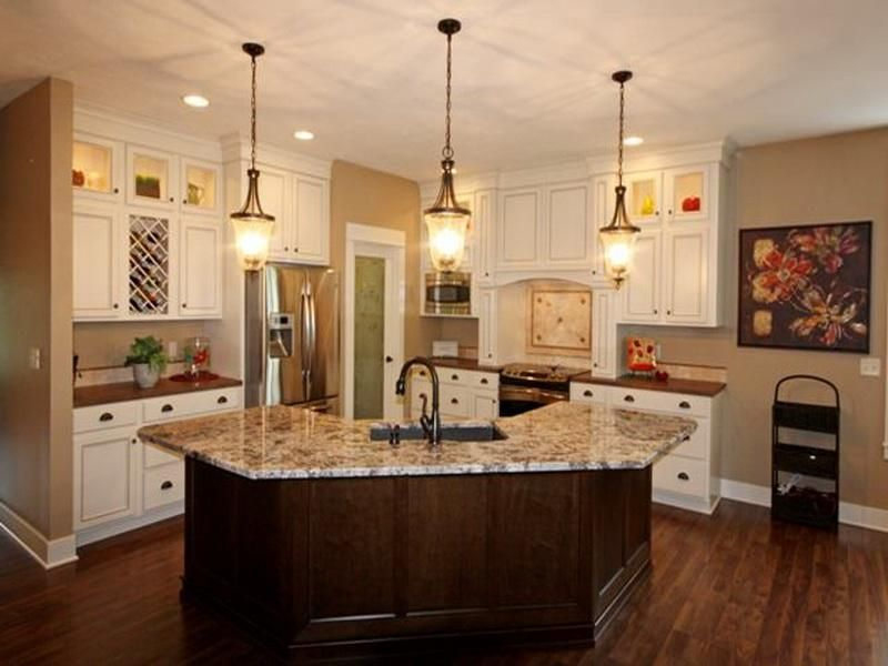 mid continent cabinetry cabinets - Google Search | Galley ...