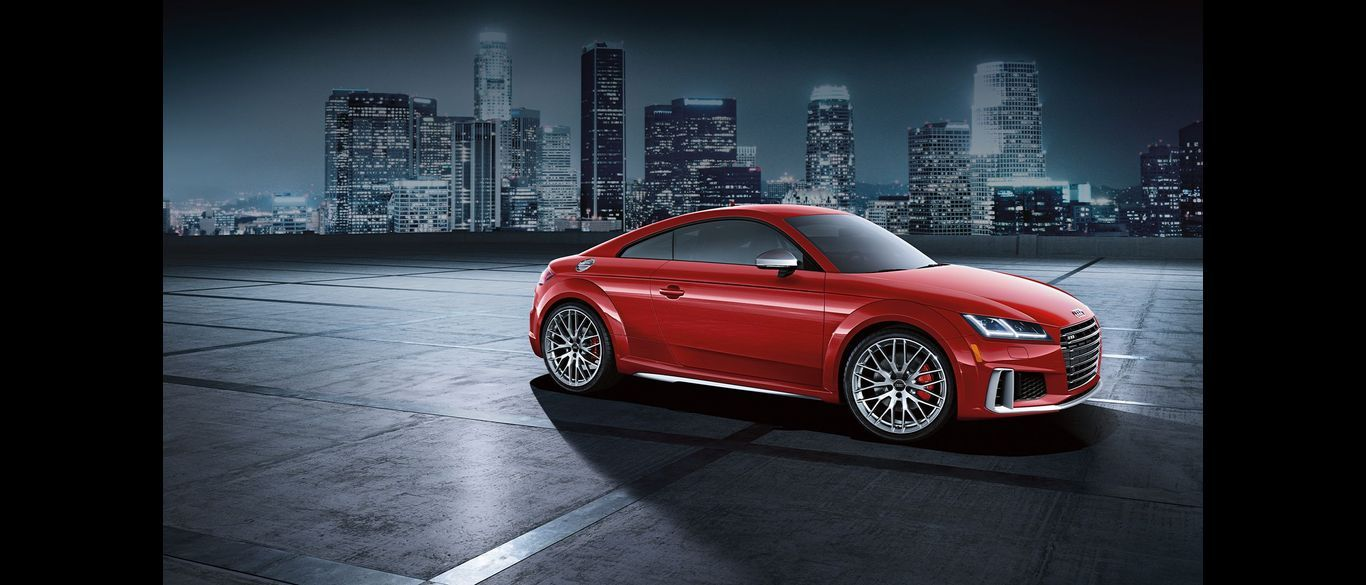 2020 Audi Tts Coupe Overview Audi Usa In 2020 Audi Usa Audi Coupe