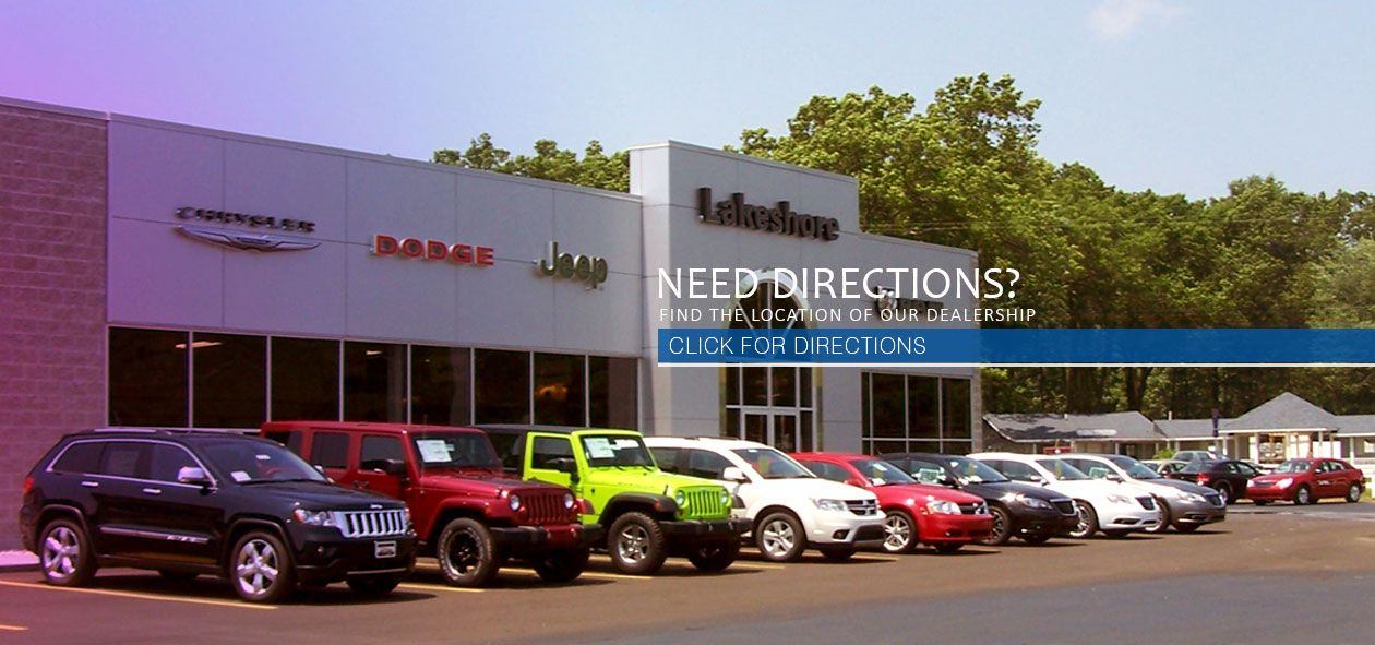 Lakeshore Chrysler Dodge Jeep Ram Montague Mi New Used Cars Chrysler Dodge Jeep Chrysler Jeep
