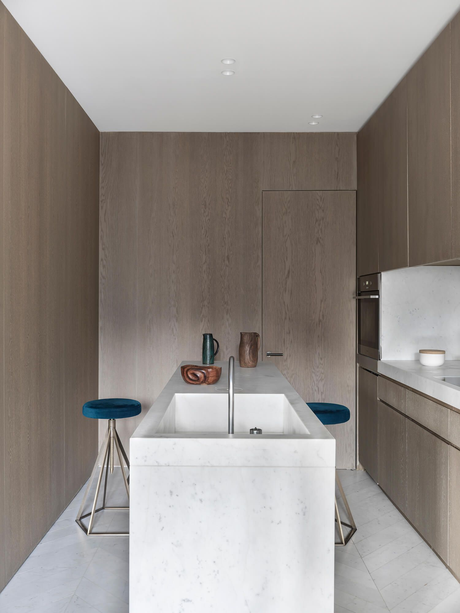 Kitchen Jr Apartment By Nicolas Schuybroek Est Living