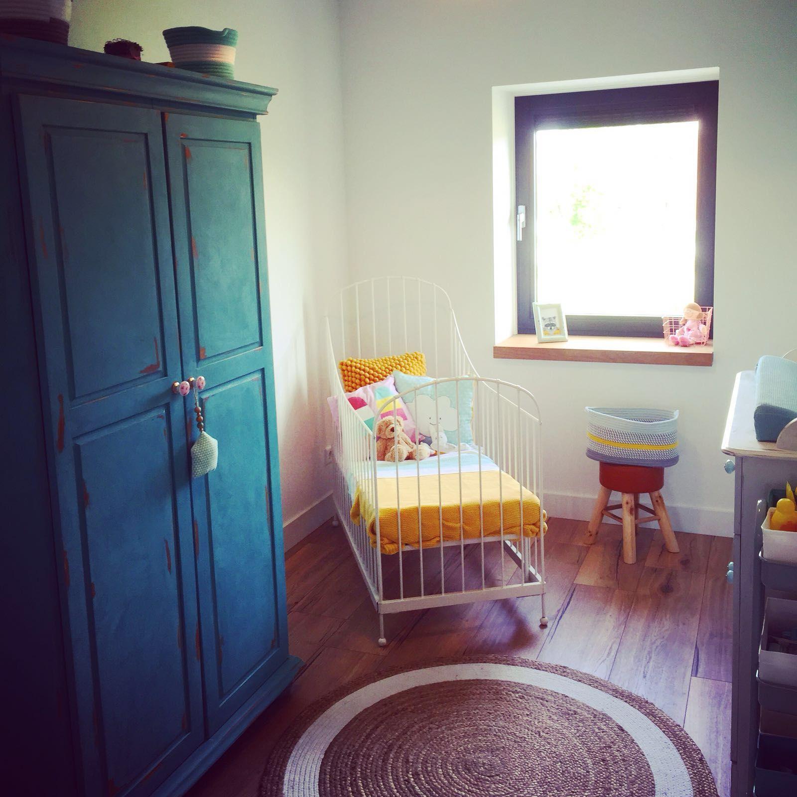 Kids room#vintage# DIY