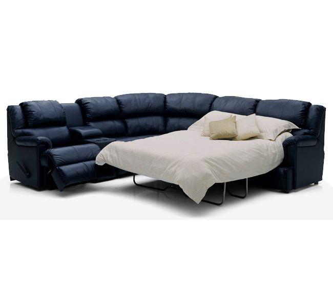 Palliser Harlow 41110 Palliser Sofa Bed