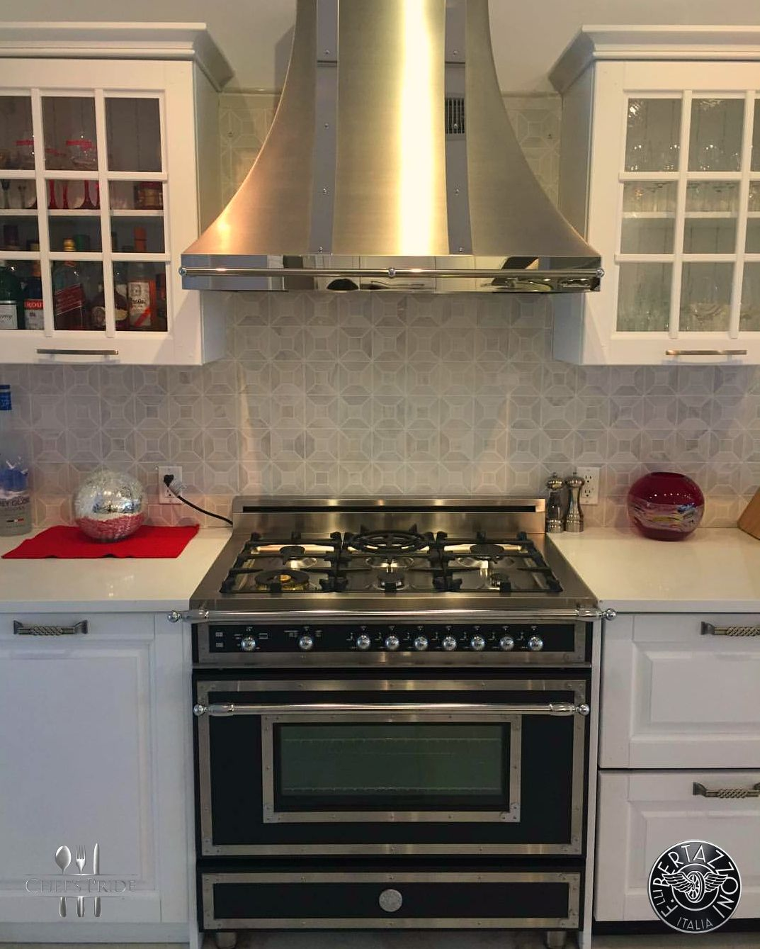 throwbackthursday a heritage of italian perfection now in a kitchen near you bertazzoni heritage stoves southafrica - Kitchen Near You