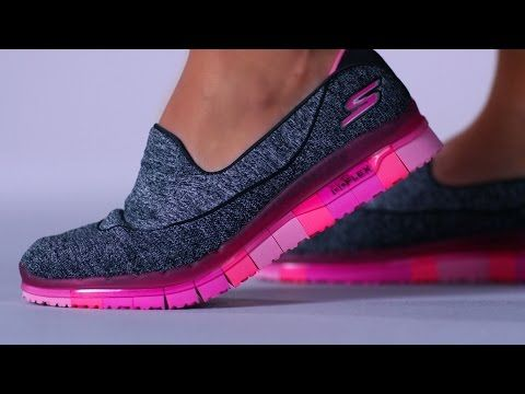843902476974 Skechers GO FLEX Walk commercial - YouTube