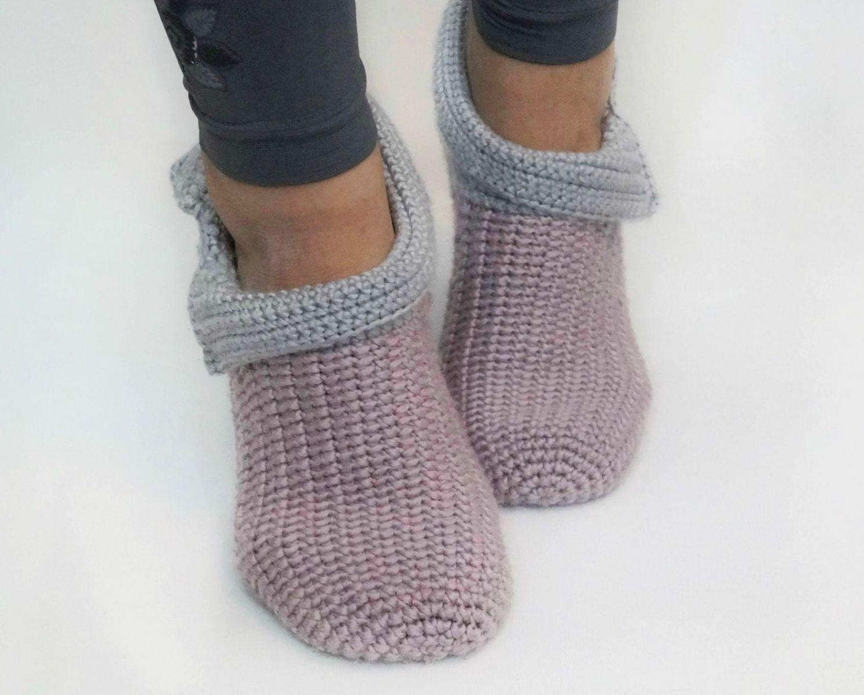 Kurzsocken Gr 36 43 I Crochet Mix Co Pinterest Crochet