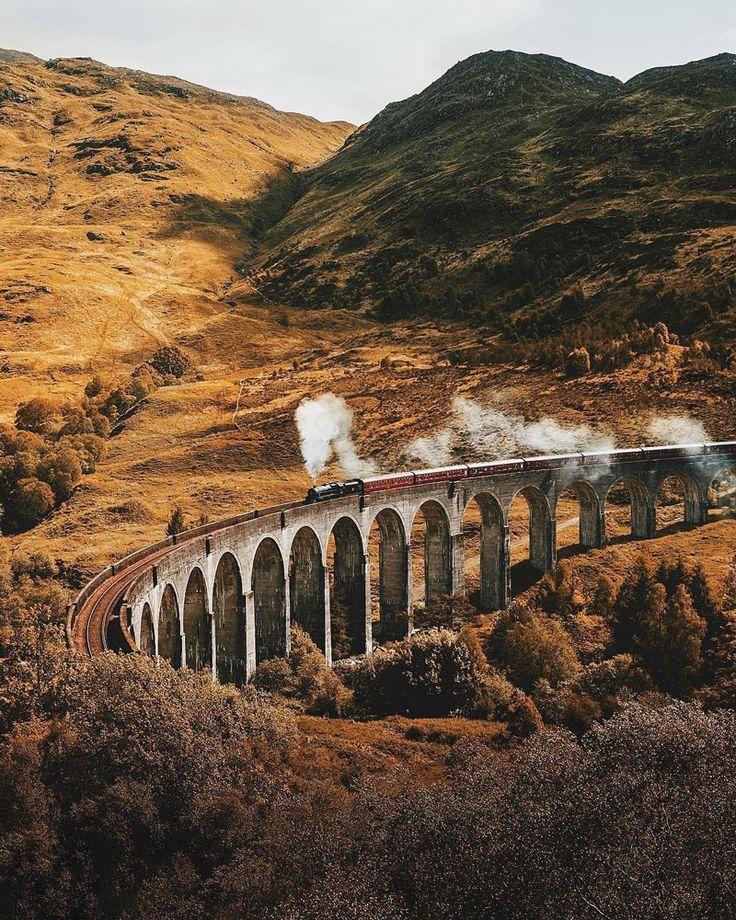 Hogwarts Express? | Veerle's Blog 4.0